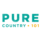 Pure Country 101 101.1 FM Canada, Brandon