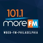 More FM 101.1 FM USA, Philadelphia