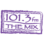 101.3 The Mix 101.3 FM United States of America, Idyllwild