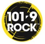 101.9 ROCK 101.9 FM Canada, North Bay