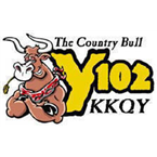 101.9 the Bull 101.9 FM USA, Hill City