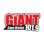 101.9 The GIANT 101.9 FM Canada, Sydney