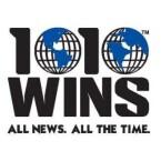 WINS-AM 1010 AM USA, New York
