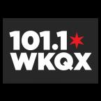 101 WKQX 101.1 FM USA, Chicago