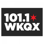 101 WKQX 101.1 FM USA, Chicago