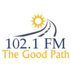 102 The Good Path 102.1 FM USA, De Queen