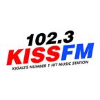 102.3 KISS FM 102.3 FM Rwanda, Kigali