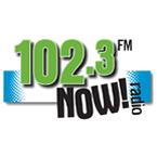102.3 Now Radio 102.3 FM Canada, Edmonton
