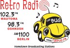 The Bug 102.3 FM USA, Appleton-Oshkosh