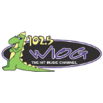102.5 WIOG 102.5 FM USA, Bay City