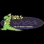 102.5 WIOG 102.5 FM USA, Bay City