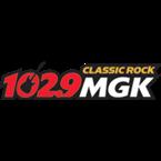 102.9 MGK 102.9 FM USA, Philadelphia