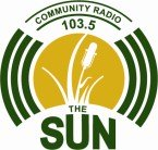 103.5 The Sun Community Radio 103.5 FM USA, Madison