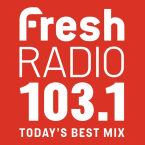 1031 Fresh Radio 103.1 FM Canada, London