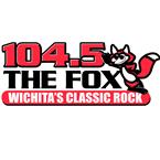 104.5 The Fox 104.5 FM United States of America, Wichita