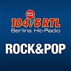104.6 RTL Rock & Pop Germany, Berlin