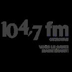 104.7 FM Outaouais 104.7 FM Canada, Ottawa