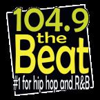 104.9 The Beat 104.9 FM USA, Lubbock