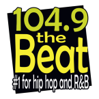 104.9 The Beat 104.9 FM USA, Lubbock