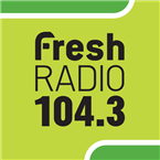 1043 Fresh Radio 104.3 FM Canada, Kingston upon Thames
