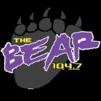 1047 The Bear 104.7 FM United States of America, Burkburnett