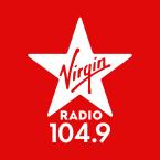 104.9 Virgin Radio 104.9 FM Canada, Edmonton