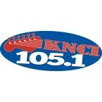 105.1 KNCI 105.1 FM United States of America, Sacramento