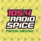 105.4 Radio Spice 105.4 FM United Arab Emirates, Dubai