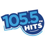 105.5 HITS FM 105.5 FM Canada, Uxbridge