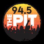 94.5 The Pit 1050 AM USA, Albuquerque