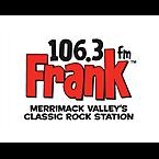 106.3 Frank FM United States of America, Nashua