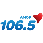 Amor 106.5 106.5 FM USA, Galveston