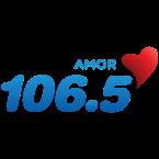 Amor 106.5 106.5 FM USA, Galveston