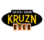 Kruzn KTCR 99.7 FM United States of America, Yakima
