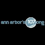 Ann Arbor's 107one 107.1 FM United States of America, Ann Arbor