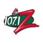 107.1 La Z 107.1 FM USA, Austin