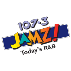 107.3 JAMZ 107.3 FM United States of America, Anderson
