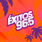 Exitos 96.5 94.5 FM United States of America, Daytona Beach