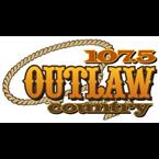 107.5 Outlaw Country 107.5 FM USA, Santa Fe