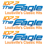 107.7 The Eagle 107.7 FM USA, Louisville