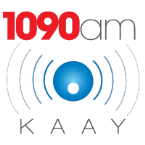 1090 KAAY 1090 AM USA, Little Rock