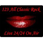 123 All Classic Rock France, Paris