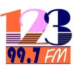 123 FM 99.7 99.7 FM Ghana, Tamale