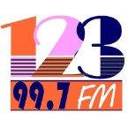 123 Fm 99.7 FM Ghana, Tamale