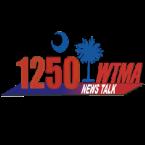 1250 WTMA 1250 AM USA, North Charleston