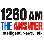 1260 AM The Answer 1260 AM United States of America, Belleville