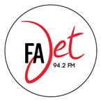 Radio Fajet 94.2 FM France, Nancy