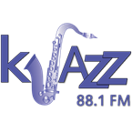 KJAZZ 88.1 88.1 FM United States of America, Los Angeles