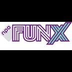 NPO FunX Rotterdam 91.8 FM Netherlands, Rotterdam