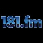 181.FM Rock 40 (Rock & Roll) United States of America, Waynesboro